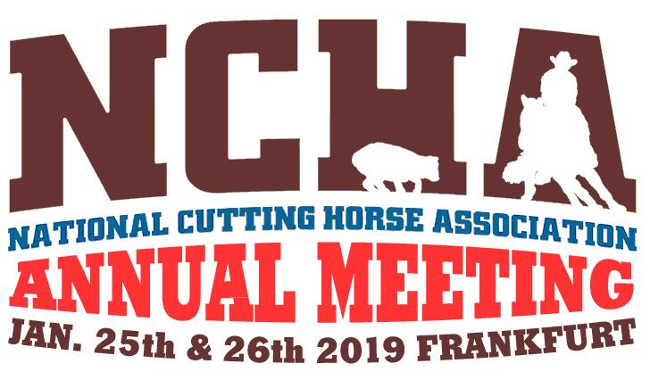 NCHA Europe Convention 2019